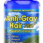 Anti Gray Hair 7050 review.
